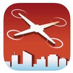 Icona App DroneMate