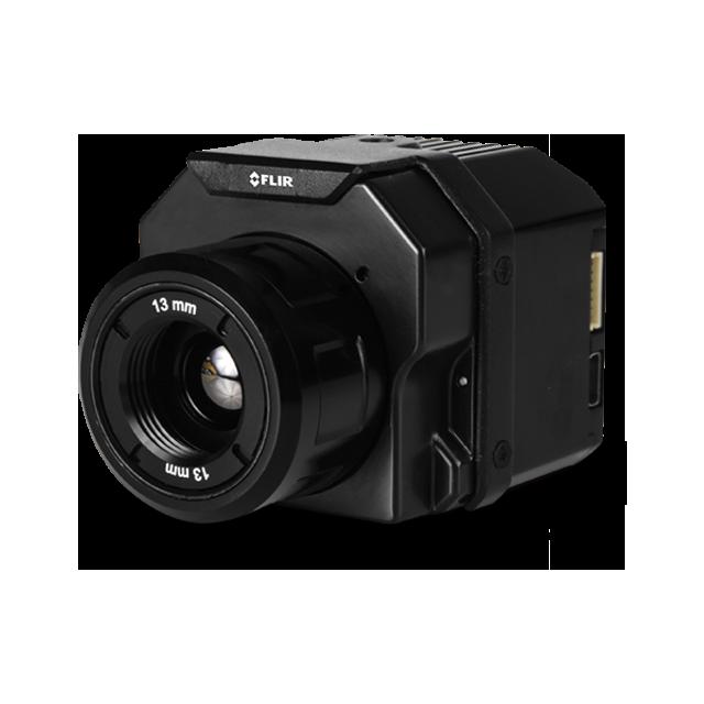 Flir Vue Pro R Themral camera for droens