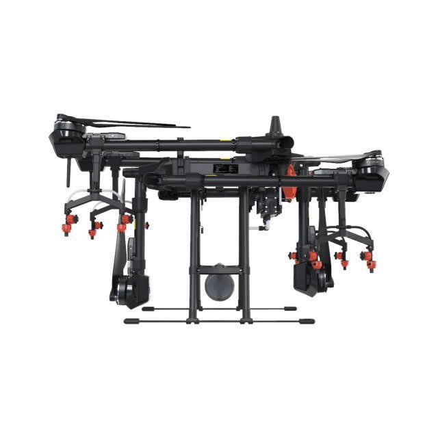 DJI Agras T16 Drone Professionale Pieghevole Ala Rotante