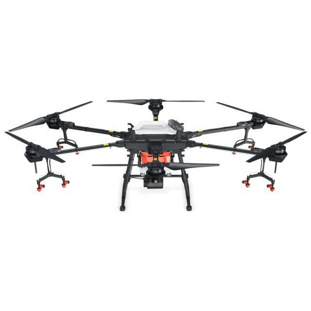 DJI Agras T16 Drone Professionale Pieghevole Esacottero