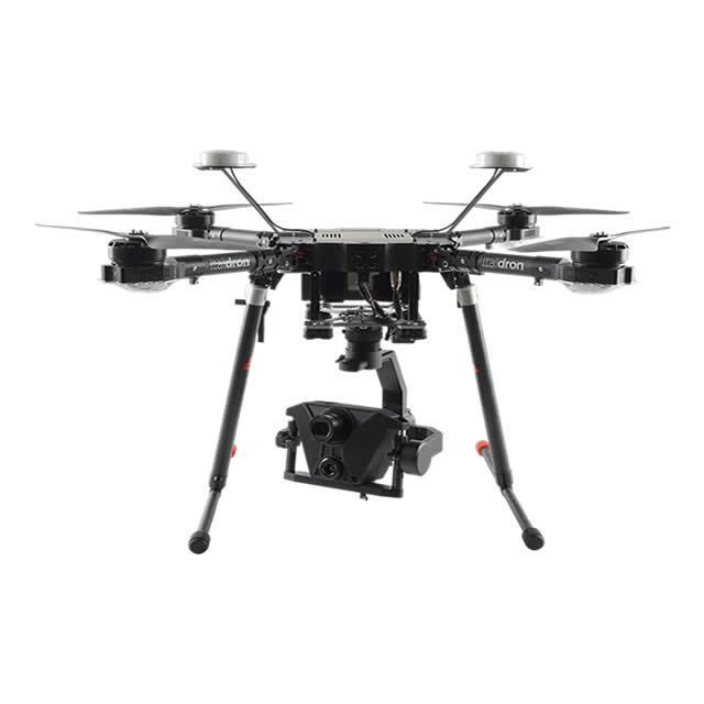 drone Italdron Evo 4HSE RTK