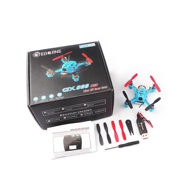 Eachine QXC90 Pro Drone Kit Racing