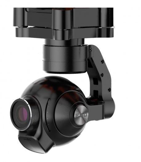 Camera E50 Yuneec H520