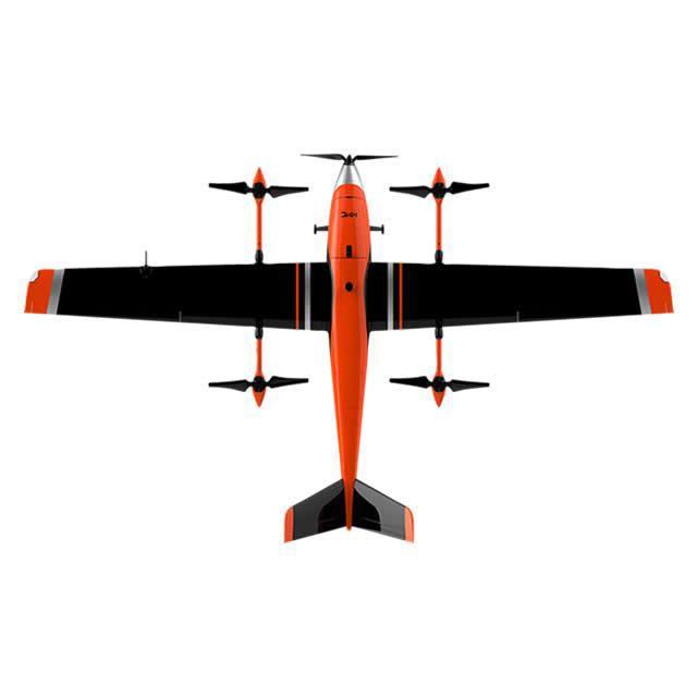 Griflion M7 drone VTOL
