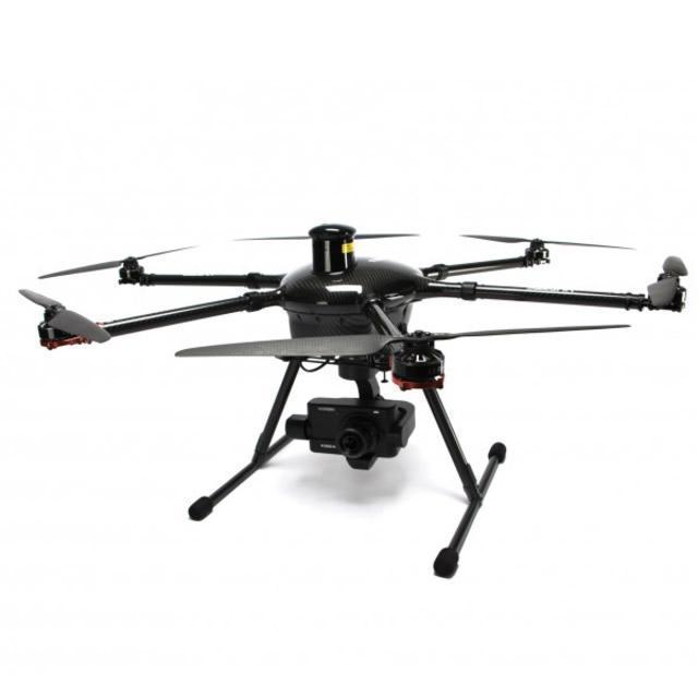 Yuneec Tornado H920 Drone Professionale