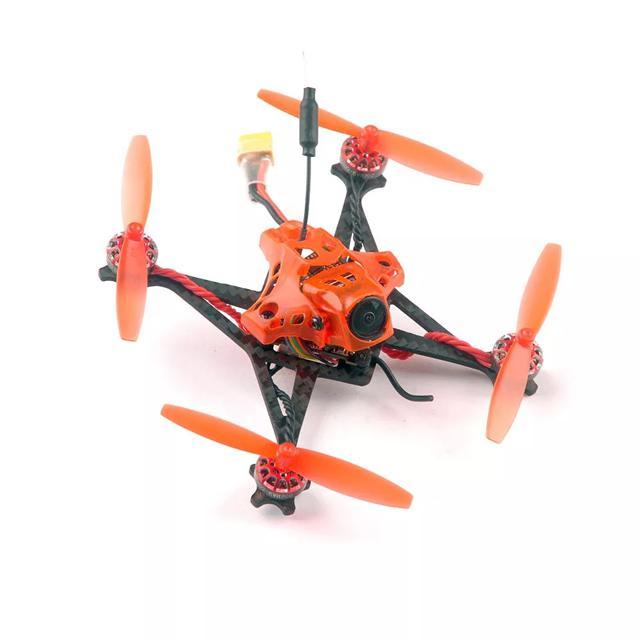 Eachine Red devil 105 drone racing fpv
